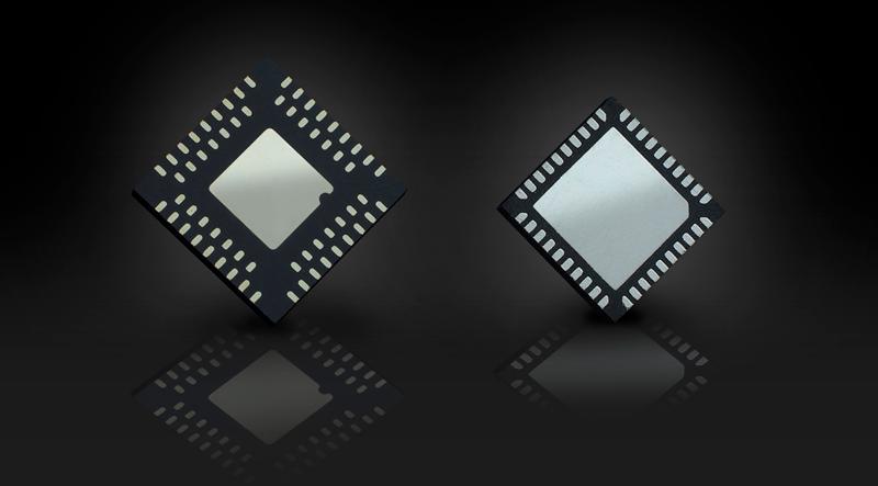 El nuevo chip Atmosic M3 Series aprovecha la luz ambiental para recargar la batería de los dispositivos IoT.