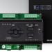 La solución de Crestron permite centralizar los termostatos de los sistemas HVAC