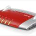 El nuevo router de AVM de doble banda permite enchufar teléfonos analógicos