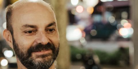 Joan Carles Rubio, Director General de Delta Dore en España