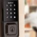 Halo Smart Locks, una cerradura inteligente con conexión Wi-Fi y protegida contra actos vandálicos