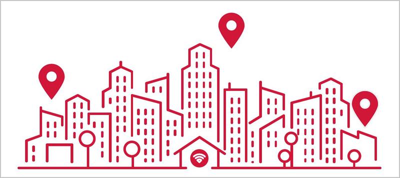 Red.es anuncia la resolución de la convocatoria de ayudas 'Pilotos de edificios inteligentes', aportando 22 millones de euros.