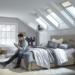 Velux Active, el control inteligente de las ventanas de techo sin interacción del usuario