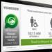 El sistema de monitorización WandaNext permite optimizar los recursos de los baños públicos