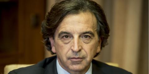 Alfredo Sanz Corma, Presidente del Consejo General de la Arquitectura Técnica de España