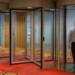 Boon Edam ofrece cuatro nuevas soluciones para el control de acceso a los edificios