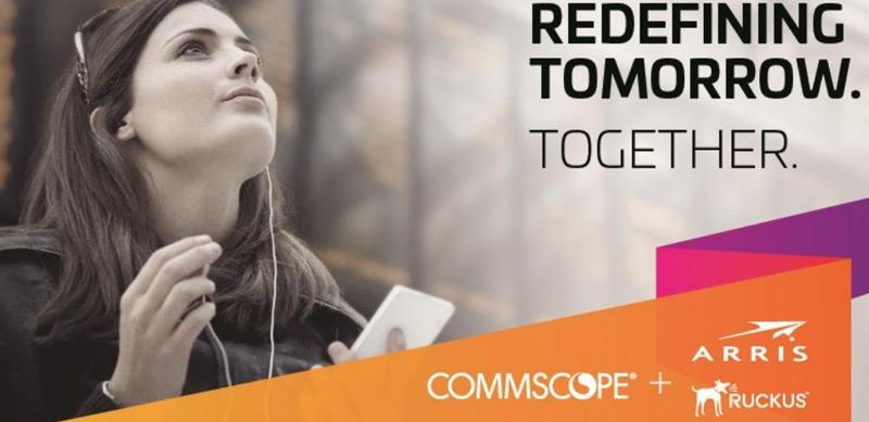 Con la adquisición de Arris, CommScope ampliará productos enfocados a las nuevas tecnologías.