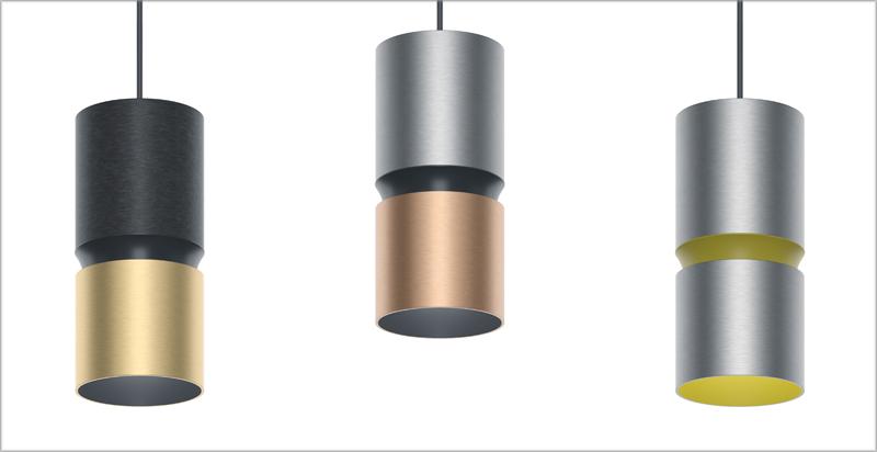 Las luminarias Atrium de Erco permiten la incorporación del protocolo DALI para el control a distancia.