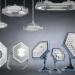Esalite, la nueva luminaria conectada de Gewiss compatible con los protocolos KNX y DALI