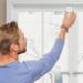 El paquete triple de termostatos inteligentes de Gigaset es compatible con su sistema de alarmas para el hogar