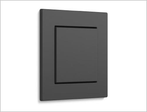Los interruptores Gira E2 le ofrecen al hotel una serie de ventajas de automatización sin desentonar con el estilo de las instalaciones.