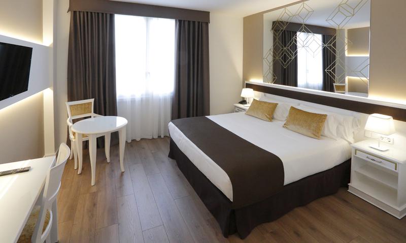 El Hotel Sercotel Alfonso XIII de Cartagena ha implementado iluminación inteligente y accesibilidad cognitiva para mejorar el confort de los huéspedes.