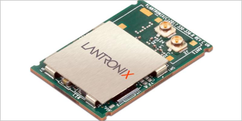 La puerta de enlace xPico 270 IoT dispone de un completo conjunto de seguridad para garantizar las conexiones robustas.