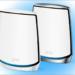 El último Orbi Mesh Wi-Fi incorpora la tecnología Fastlane3 de Netgear