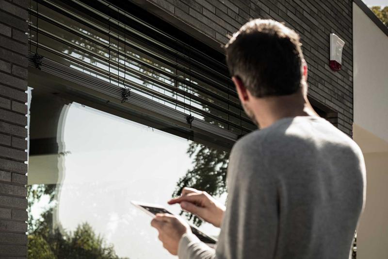 Smart Guard es la nueva solución de Rehau para aumentar la seguridad de las ventanas y puertas.