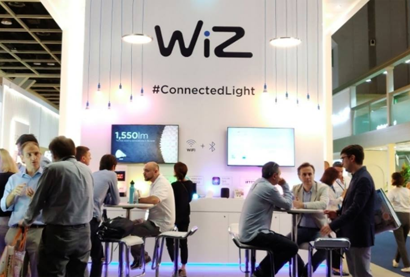WiZ Connected tiene su sede en Hong Kong y cuenta con 53 empleados. Foto: Facebook WiZ Connected