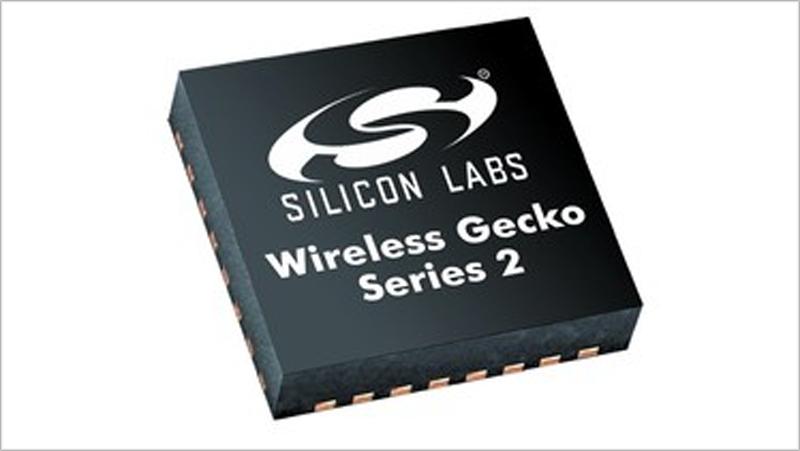 Wireless Gecko Series 2 de Silicon Labs ofrece nuevas ventajas para desarrollar dispositivos IoT más potentes, eficaces y fiables.