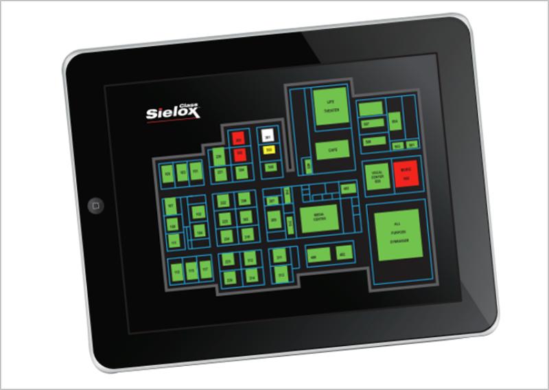 Sielox Class es una de las cuatro soluciones que lanza la compañía para mejor la seguridad en los edificios.