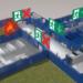La empresa Stonex ofrece un nuevo sistema de evacuación adaptativa en función de la situación real de la emergencia