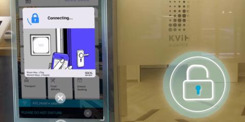 Mayor autonomía de los huéspedes y optimización de recursos para empleados en los hoteles inteligentes