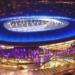 El estadio inglés Tottenham Hotspur, iluminado con las soluciones del Grupo Zumtobel