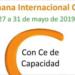La IV Semana Internacional Ceapat recalcará la importancia de la accesibilidad a través de la tecnología
