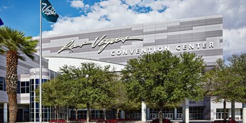 El Centro de Convenciones de Las Vegas actualizará y expandirá la red inalámbrica