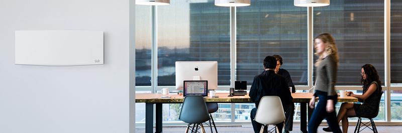 Las soluciones de Cisco abarcan desde las empresas TI hasta los desarrolladores.