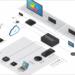 La versión AirMedia 2.0 realiza la interacción de contenido a través de la nube para mejorar la conectividad
