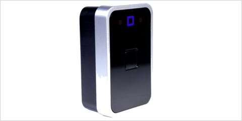 El controlador de accesos de Dormakaba implementa las tecnologías BLE y RFID