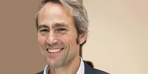 Fernando García, CEO de OLFER