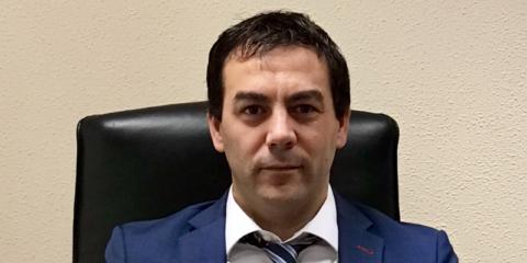 Jesús Román, Secretario General de FENIE