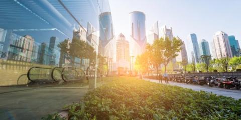 Recogida de datos de consumo energético en edificios comerciales para integrar sistemas de control