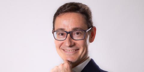 José María Redondo Martín, Representante BIG-EU
