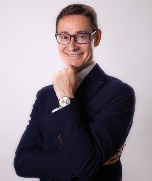 José María Redondo Martín, Representante BACnet Interest Group Europe (BIG-EU).
