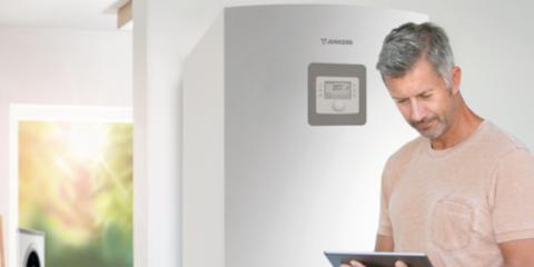 Junkers apuesta por la conectividad de sus productos para ofrecer mayor confort a los usuarios