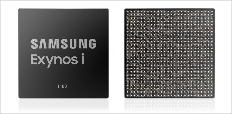 El chip Exynos i T100 pretende mejorar el desarrollo de los dispositivos IoT brindándolos de una gama completa de funcionalidades con la máxima seguridad.