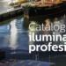 Catálogo de iluminación profesional