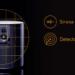 Somfy One, el sistema de seguridad 'todo en uno' de Somfy