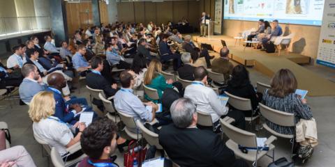 El V Congreso Edificios Inteligentes demuestra una clara tendencia de tecnología y digitalización en el sector inmobiliario