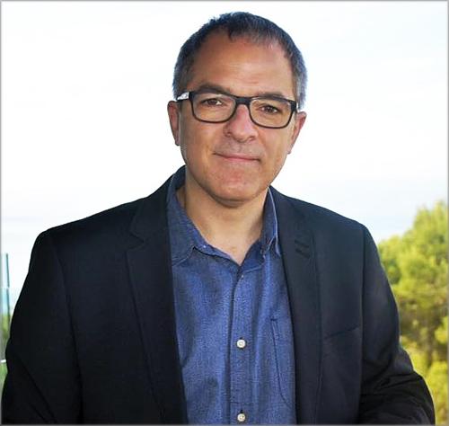 Antonio Moreno, presidente Asociación KNX España.