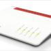 El router Fritz!Box 7590 es compatible con las conexiones de telefonía analógicas y red de malla
