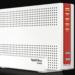 El nuevo router cable Fritz! Box 6591 es compatible con las redes de cable DOCSIS 3.1 y con función Wi-Fi Mesh