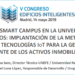 Proyecto Smart Campus en la Universidad Rey Juan Carlos: implantación de la metodología BIM y tecnologías IoT para la gestión eficiente de activos inmobiliarios