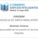DIN2BIM: Inteligencia de Datos para hospitales