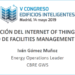 Aplicación del Internet of Things en el servicio de Facility Management en BBVA