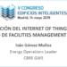 Aplicación del Internet of Things en el servicio de Facility Management en BBVA