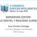 BimServer.Center: realidad aumentada y gemelos digitales