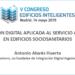 Integración digital aplicada al servicio asistencial en edificios sociosanitarios