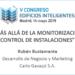 Más allá de la monitorización. Control de instalaciones